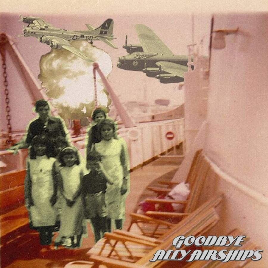 Lingua Nada - Goodbye Ally Airships post thumbnail