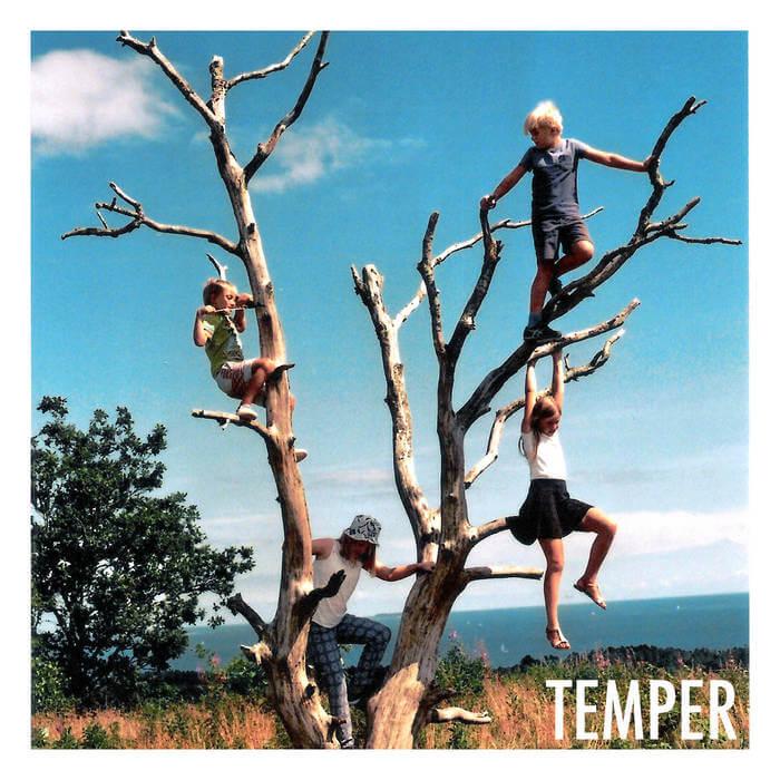 Temper - s/t post thumbnail